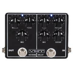 VHT Echo-Verb Echo/Reverb Pedal