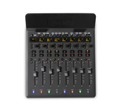 AVID S1 Compact Control Surface
