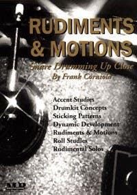 rudiments and motions / CORNIOLA (MUSOS)