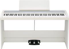 Korg B2SP Digital Piano - White