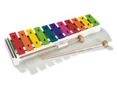 Boomwhackers Glockenspiel BWG (03-22000301)