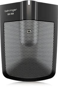 Behringer BA19A Condenser Boundary Microphone
