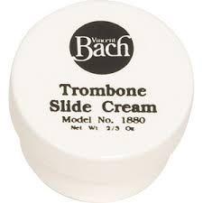 Bach Trombone Slide Cream BA1880