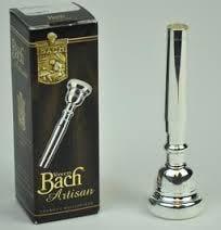 Bach Artisan Trumpet Mouthpiece 3C