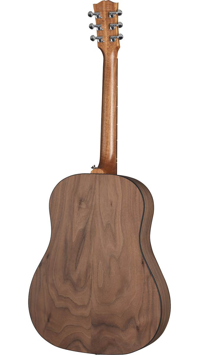 Gibson G-45 Standard Acoustic Electric Guitar w/Case - Antique Natural