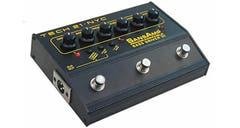 Tech 21 SansAmp Bass Driver Programmable DI/Preamp
