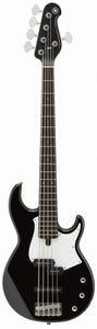 Yamaha BB235BL 5-String Bass - Black