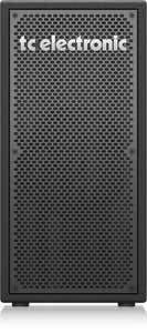"TC Electronic BC208 2x8"" Bass Cabinet"