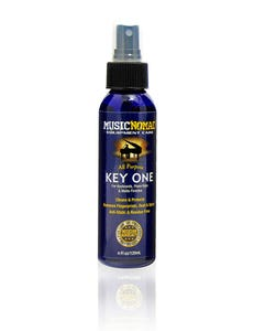 Music Nomad All Purpose Key ONE Cleaner