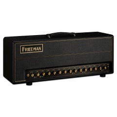 Friedman BE-100 Deluxe Guitar Amp Head