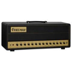 Friedman BE 50 Deluxe Guitar Amp Head