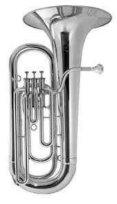 Besson New Standard 187 Student Bb Tuba