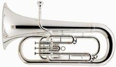 Besson New Standard BE162 Bb Euphonium