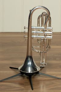 Besson Sovereign Cornet (BE7023-902797) - Pre-Owned