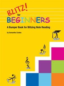 BLITZ FOR BEGINNERS /  (BLITZ BOOKS)