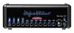 Hughes & Kettner Black Spirit 200 Guitar Amp Head