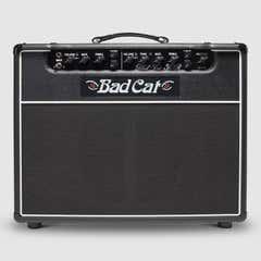 "Bad Cat Black Cat 30R Handwired Series 1x12"" Guitar Amp Combo"