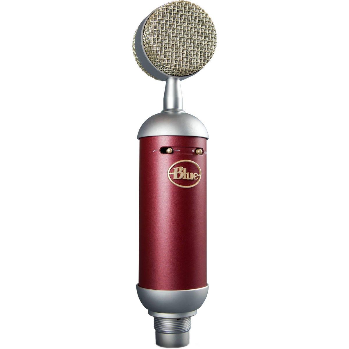 Blue Microphones Spark SL Studio Condenser Microphone