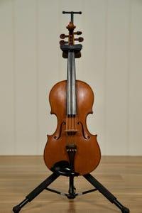 1920 German Amatus Violin Copy