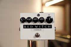 Red Witch Famulus Distortion Pedal - Pre-Owned