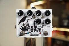 Mojo Hand FX Rook Royale Overdrive Pedal - Pre-Owned