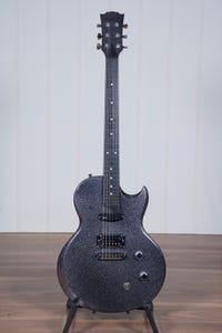 "Vance Custom S.B ""Glitterbomb"" Guitar w/Case - Serial #44"