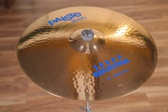 """Paiste Sound Reflections 18"""" Power Crash Cymbal - Pre-Owned"""