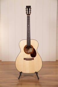 Martin JDP2 Diane Ponzio Acoustic Guitar w/Case - Serial #14 - Pre-Owned