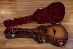 Taylor 717E Grand Pacific Acoustic Electric Guitar - Wild Honey Burst