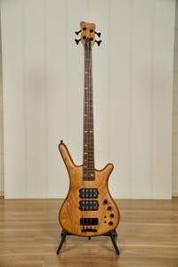 Warwick 2009 Limited Edition $$ 4-String Bass - Pre-Owned