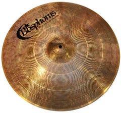 """Bosphorus New Orleans Series 20"""" Ride Cymbal"""
