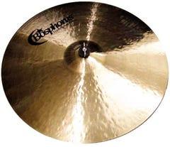 "Bosphorus Traditional Series 20"" Ride Cymbal"
