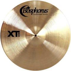"Bosphorus XT Series 18"" Crash/Ride Cymbal"