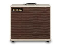 """Friedman Buxom Betty 1x12"""" Speaker Cabinet"""