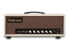 Friedman Buxom Betty Guitar Amp Head