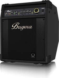 Bugera BDX12 ULTRABASS Combo Amp