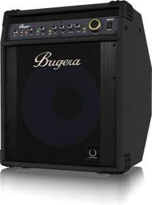 Bugera BDX15A ULTRABASS Combo Amp