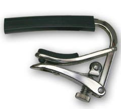 Shubb S3 Deluxe 12-String Guitar Capo - Stainless Steel