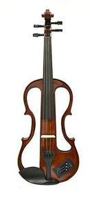Carlo Giordano Electric Violin 3/4 Natural EV202CNAT3/4