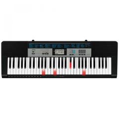 Casio LK136 61 note Keylighting Non Touch Response Keyboard (LK-136)
