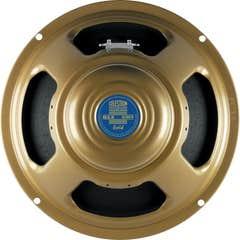 """Celestion Alnico Gold 12"""" 50W Speaker"""