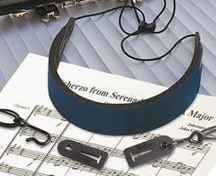 Neotech CEO Comfort Strap for Clarinet / English Horn / Oboe (NEOCEO)