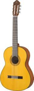Yamaha CG142S Solid Top Classical Guitar