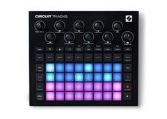 Novation Circuit Tracks Groovebox / Synth