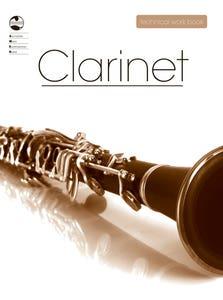 ameb clarinet technical workbook 2008 / AMEB (AMEB)