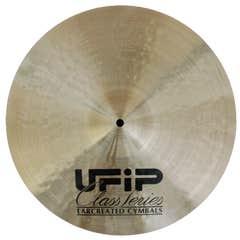 "UFIP 18"" Class Series Medium Crash"