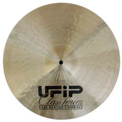 "UFIP 16"" Class Series Light Crash"