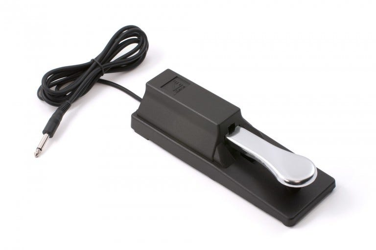 Nord SP1 Sustain Pedal