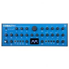 Modal Cobalt 8M Virtual-Analogue Synthesiser Module