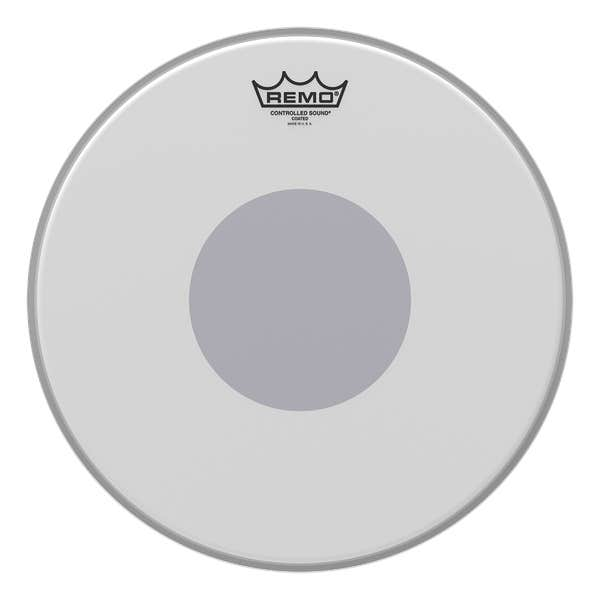 Remo Control Sound Coated 14